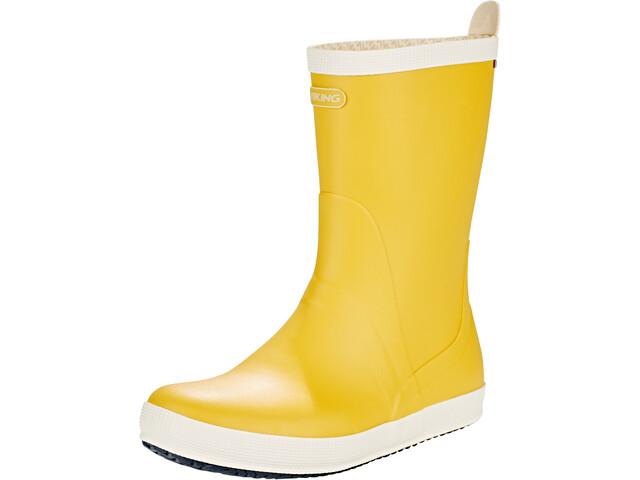 Viking Footwear Seilas Stivali, yellow